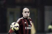 Santos set to land AC Milan defender Alex