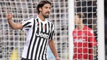 Juve, Khedira prova il miracolo-Napoli, Chiellini in dubbio per sabato