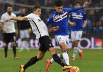 Sampdoria e Atalanta a reti inviolate, Reja e Montella nel post
