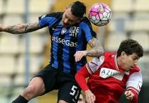 Carpi - Atalanta, è 1-1: gli allenatori nel post partita