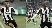 Juve, la regolarità sulla corsia mancina: Evra, Alex Sandro e l'equilibrio
