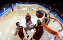 Eurolega - Galatasaray per la gloria: battuto l'Unics Kazan (75-67) nello scontro di fondo classifica