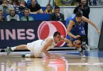 Real Madrid - Khimki: primera final de la temporada