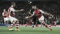 Arsenal vs Galatasaray Match Preview