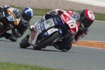 Moto3, a Brno arriva la prima vittoria per Masbou. Bastianini a podio