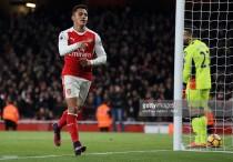 Arsenal 3-1 Bournemouth: Gunners back to winning ways - as it happened