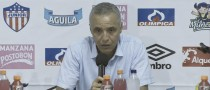 """Alexis Mendoza: """"El resultado nos deja dolidos a nosotros"""""""