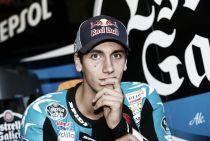 """Álex Rins: """"Realmente llego muy motivado a este Gran Premio"""""""