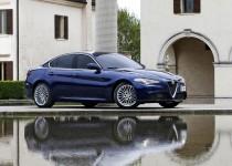 Alfa Romeo Giulia: llega la gama por debajo del Quadrifoglio