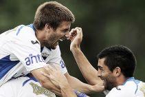 Segunda División: Liverpool, Huracán y Cerro Largo son líderes