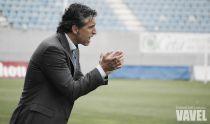 """Pablo Alfaro: """"Sabemos que podemos mejorar"""""""
