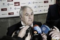 """Alfonso García: """"El máximo responsable soy yo"""""""