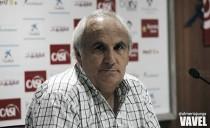 Alfonso García pasa lista