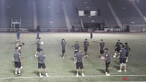 Alianza Lima entrenó en Ecuador