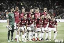 Análisis del rival: Deportivo Alavés, la motivación de los grandes escenarios