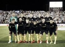 Leganés - Atlético de Madrid: puntuaciones del Atlético en esta segunda jornada