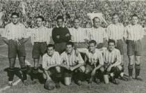 Noches para no dormir: Sevilla FC 5-0 Real Betis