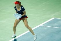 Cornet evita la final entre las hermanas Williams