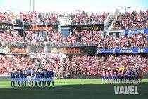 Promoción para los abonados para las entradas del Granada CF - Córdoba CF