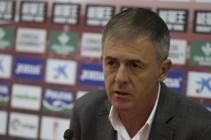 """Alcaraz asegura que si consiguen la victoria """"será más que merecida"""""""