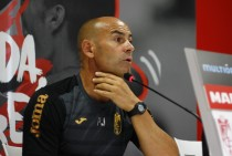 Jémez es destituido como entrenador del Granada CF