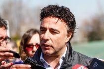 """Pina agradece el """"apoyo incondicional"""" a la afición del Granada en una carta"""