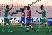 El Granada CF 'B' se estrella en casa