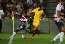 El Granada CF - Sevilla FC, partido declarado de alto riesgo