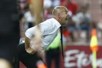 """Paco Jémez: """"Tenemos que mejorar muchísimo"""""""
