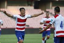 """CD El- Ejido - Granada CF """"B"""": duelo frente a otro recién ascendido"""