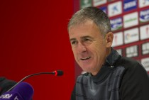 """Alcaraz: """"No hay miedo a ningún resultado y menos a poder ganar"""""""