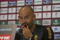 """Paco Jémez: """"Creo que competimos en desventaja"""""""