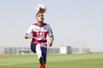 """Pereira: """" Me decidí por el Granada CF porque me atrae su estilo"""""""