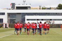 El Campus Oficial del Granada CF, en la Ciudad Deportiva