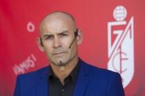 """Paco Jémez: """"El aficionado se va a sentir orgulloso de su equipo"""""""