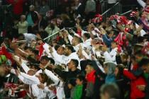 Las entradas para el Granada CF - Leganés, de 25 a 45 euros