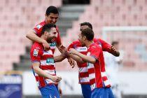 La ilusión por el play-off sigue intacta para el Granada B