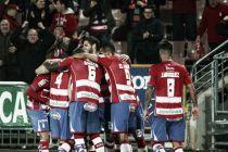 Fotogalería Granada CF temporada 2014-15