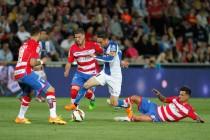 El Granada CF - Espanyol se disputará el lunes 14 de marzo