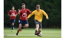 Juve, Marchisio lancia segnali in allenamento: il report odierno