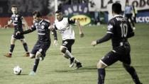 Un punto por lado en Mendoza