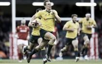 Los Wallabies saquean Cardiff