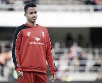Top Liverpool prospect Allan awaiting loan move to Hertha BSC