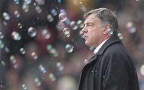 El West Ham no renueva a Sam Allardyce