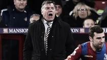 We must remain focused, says Allardyce