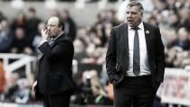 Allardyce fears Newcastle victory over Crystal Palace