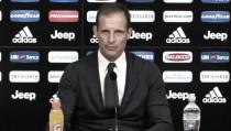 """Juve, Allegri verso l'Atalanta: """"Importante non farsi trasportare negativamente. Dybala non gioca"""""""