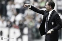 Premios VAVEL Serie A 2015/2016 mejor entrenador Allegri