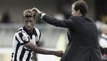 Juve, Allegri ed il turnover tra festa Scudetto e Champions League