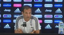 Juve, c'è il Palermo prima della Champions: la conferenza stampa di Allegri